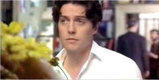 Hugh Grant in 'Notting Hill'