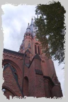 Johanneskirche Tostedt